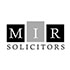 MIR Solicitors logo